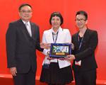 交流分享:2014澳門國際品牌連鎖加盟展