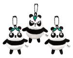 新品推介──梳打熊貓小吊飾
